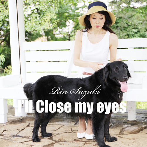 I'llclose my eyes CDJacket