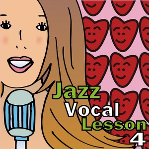jazz vocal lesson no4 demo Rin Suzuki