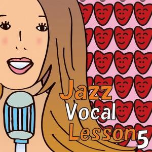 jazz vocal lesson no5 Rin Suzuki