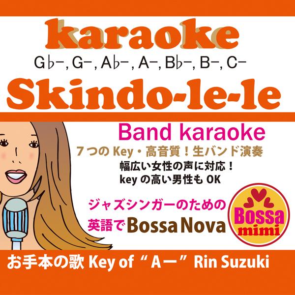 skin do le le 7key karaoke Rin Suzuki